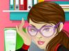 Businesswoman Makeover