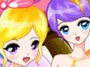 Cute Fairies Dress Up