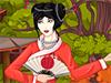 Japanese Dynasty Dress Up