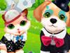 Kitten & the Dog