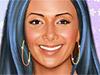 Nicole Scherzinger Make-Up