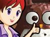 Owl Cake: Sara's Cooking Class