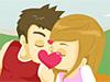Picnic Kiss