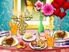 Romantic Valentine's Dinner