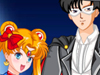 Sailor Moon Love
