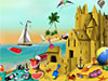 Sand Castle Hidden Objects