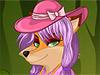 Scarlet the Fox Dress Up